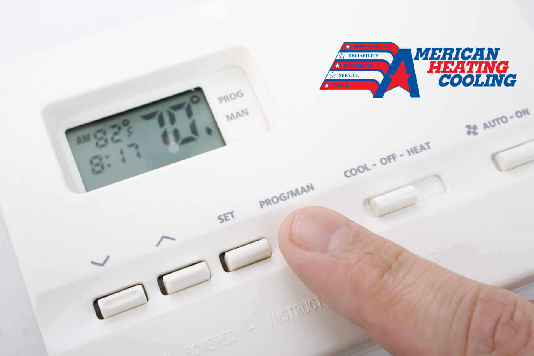 Reasons to get a furnace tune-up before winter strikes