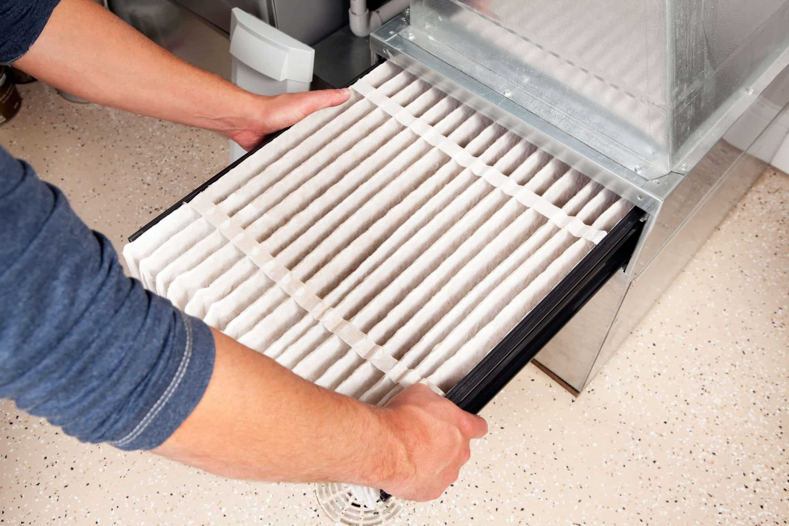 Air Filter Buying Guide American Heating And Cooling Nashville