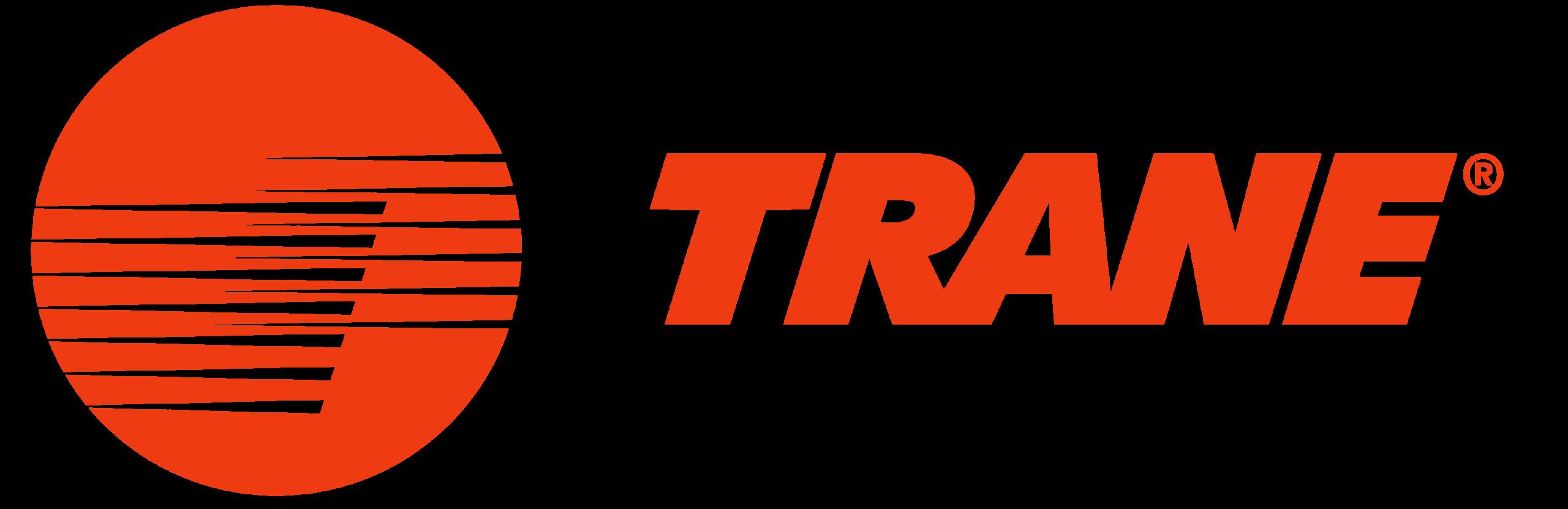 Trane HVAC Logo