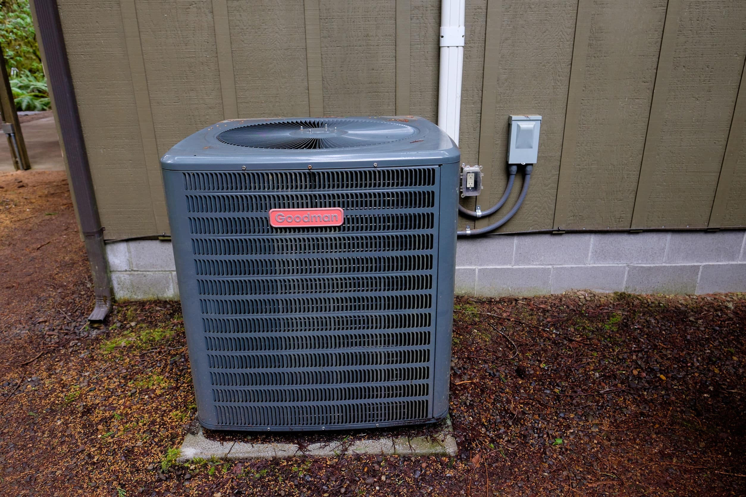 How To Keep Your A/C System Running Efficiently In Nashville