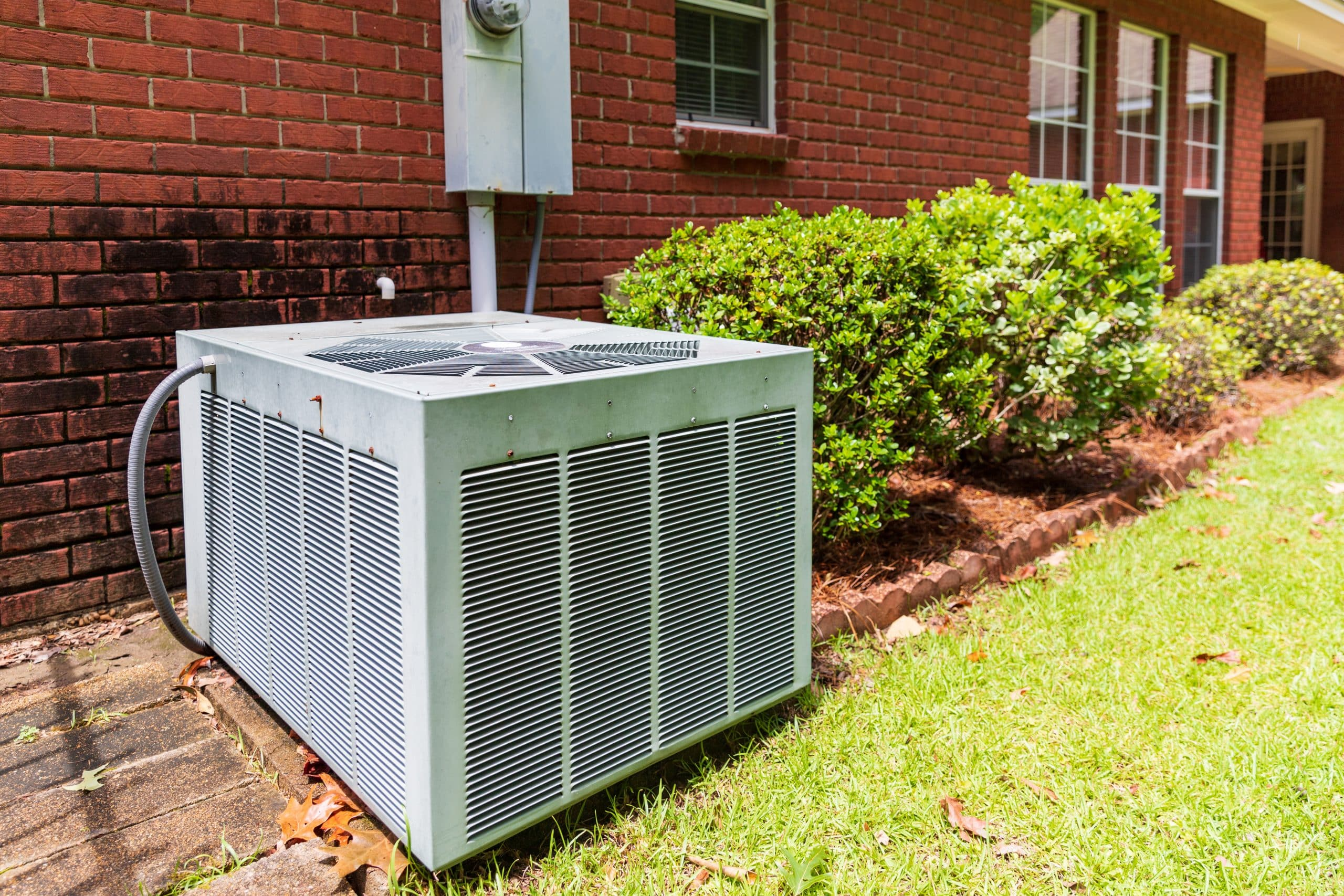 Too Late To Get An A/C Tune-up?